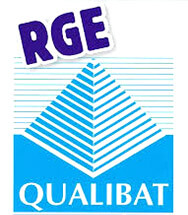 Certification qualibat RGE